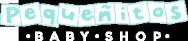 Pequeñitos Baby Shop logo