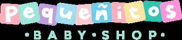 Pequeñitos Baby Shop, Pequeñitos Baby Shop logo