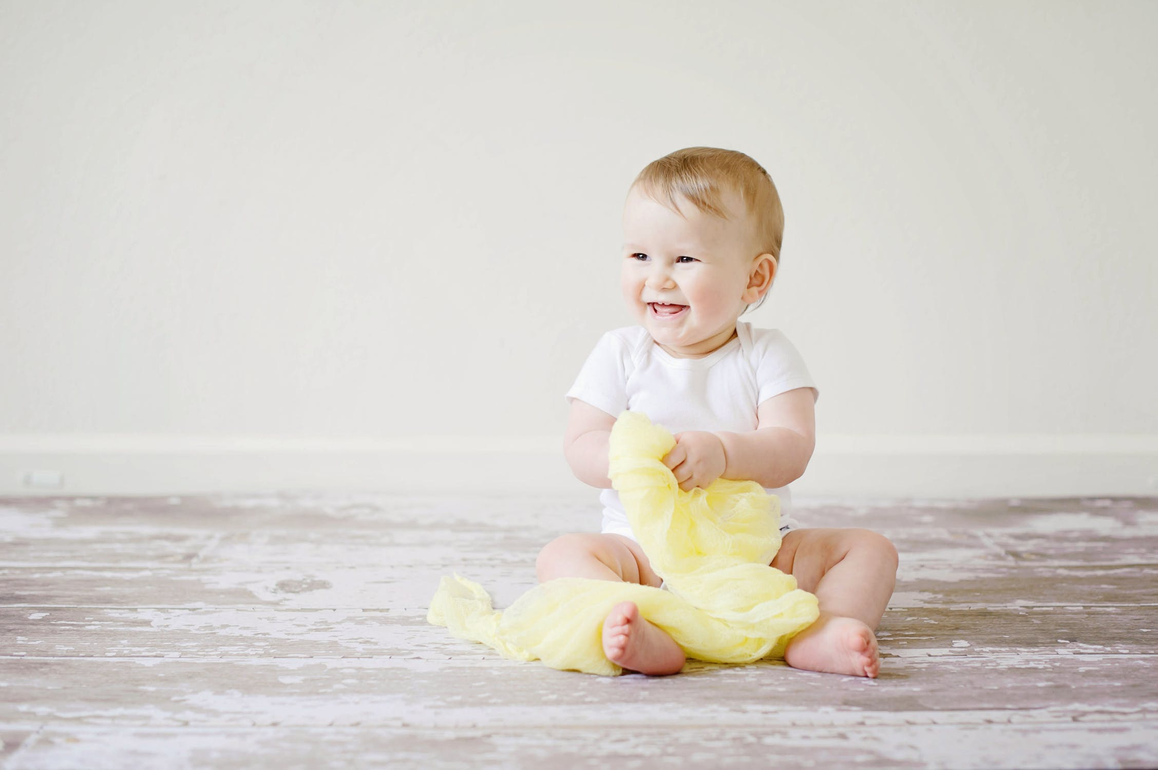 Pequeñitos Baby Shop quienes somos, Pequeñitos Baby Shop Nuestra visión