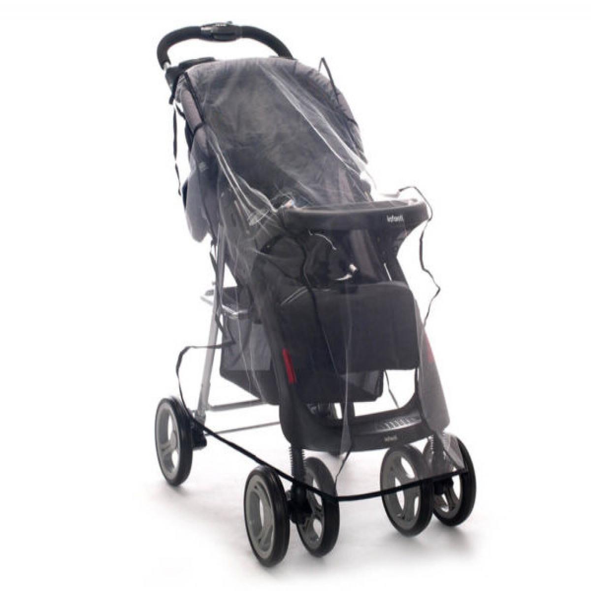 Tul universal para coche  Infanti negro