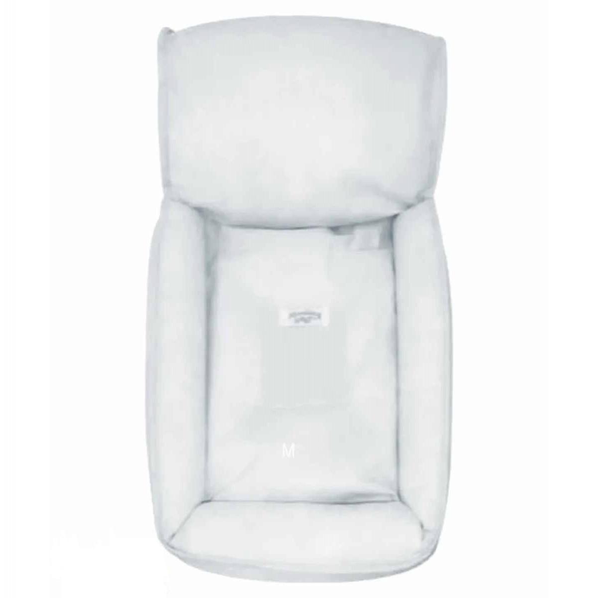 Flotador para bañera  blanco