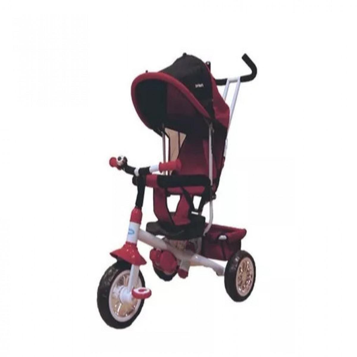 Triciclo reforzado   bordó