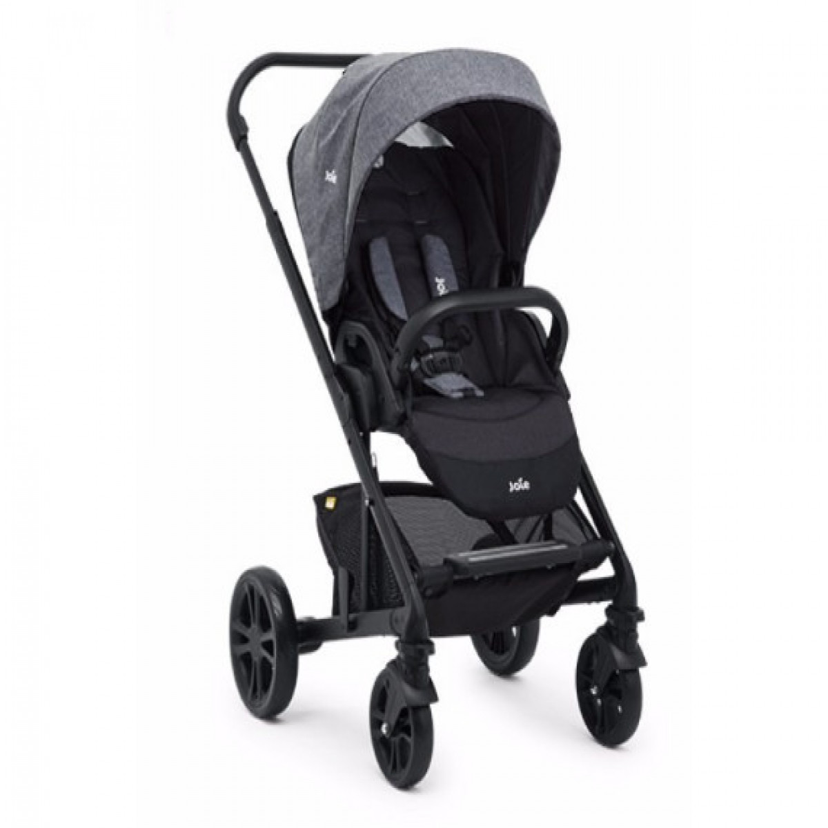 Coche Chrome Travel System Joie