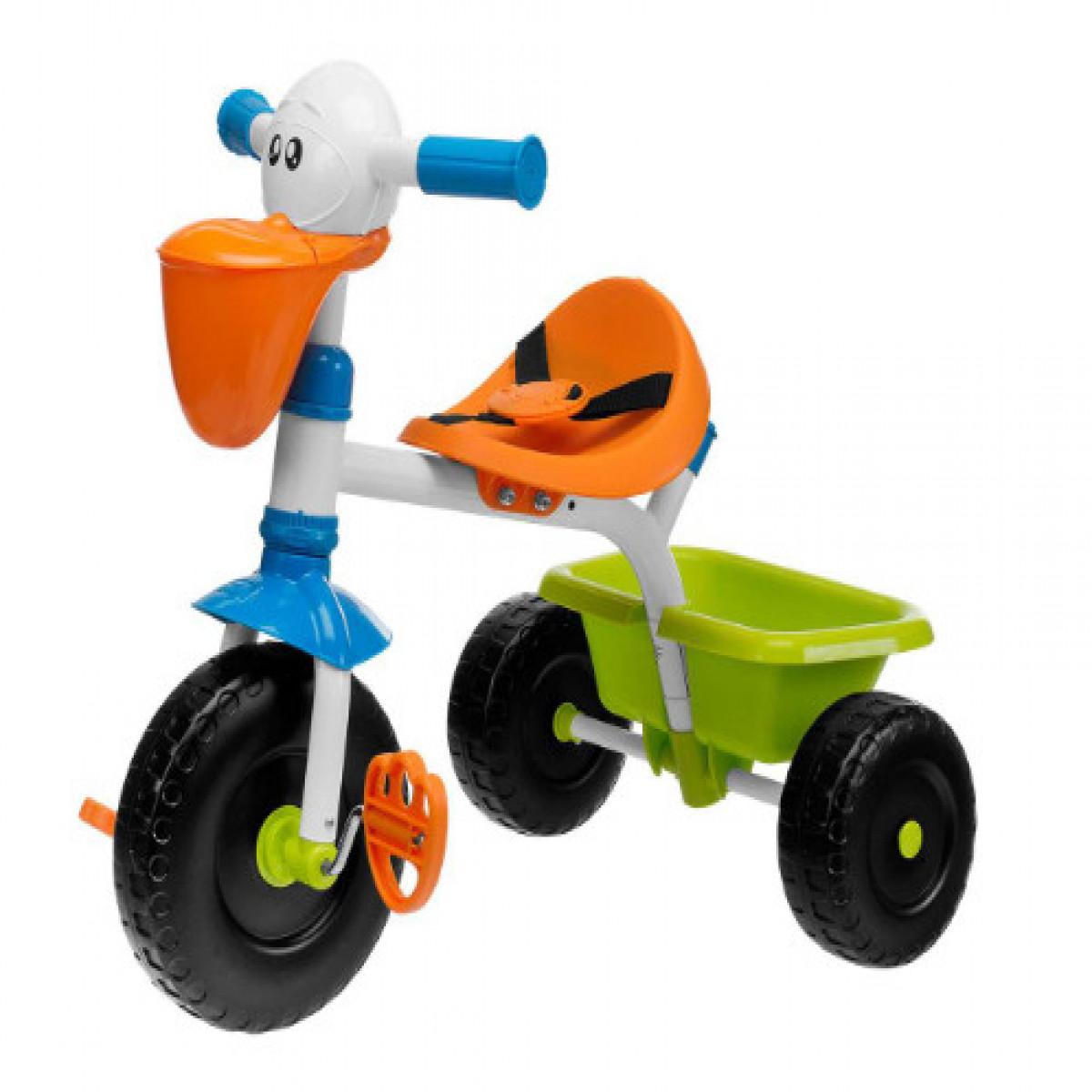 Triciclo Pelícano  Chicco