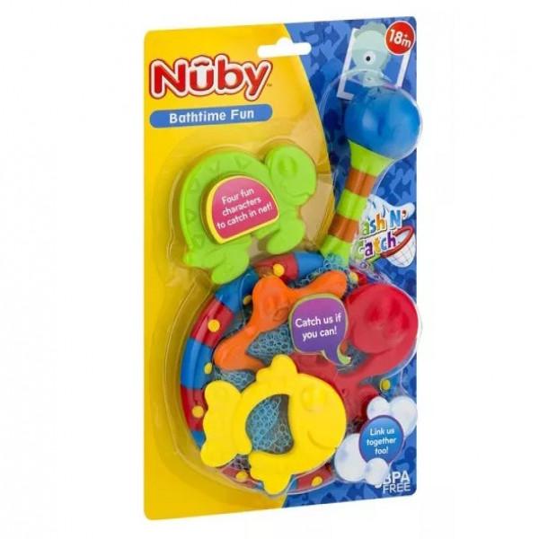 Juego para el agua  Nuby Red