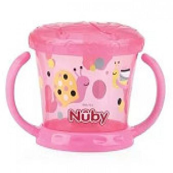 Cerealero design  Nuby Rosa