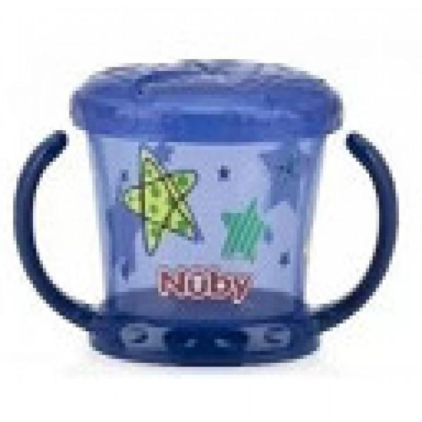 Cerealero design  Nuby azul