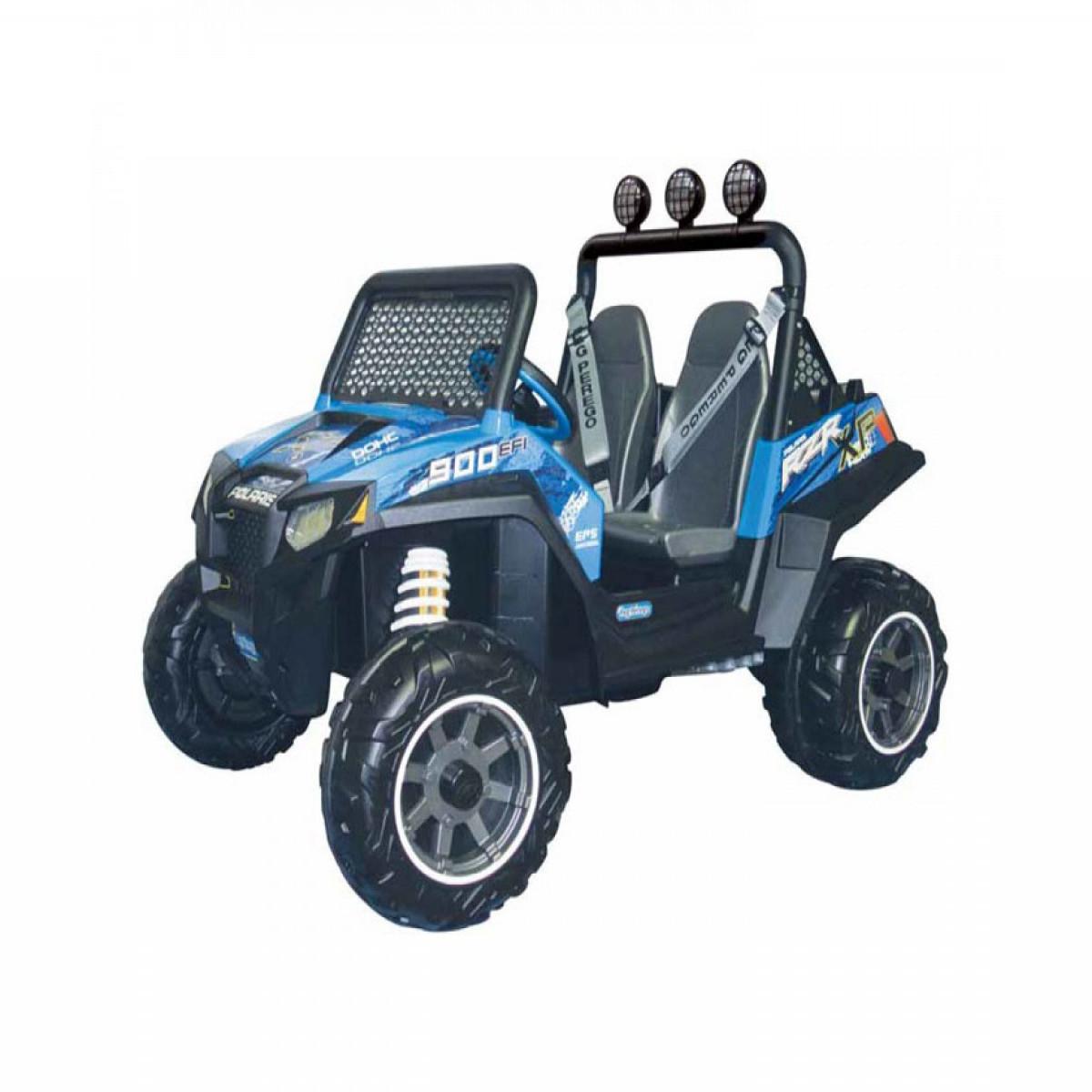 Polaris Ranger RZR 900 Peg Perego azul