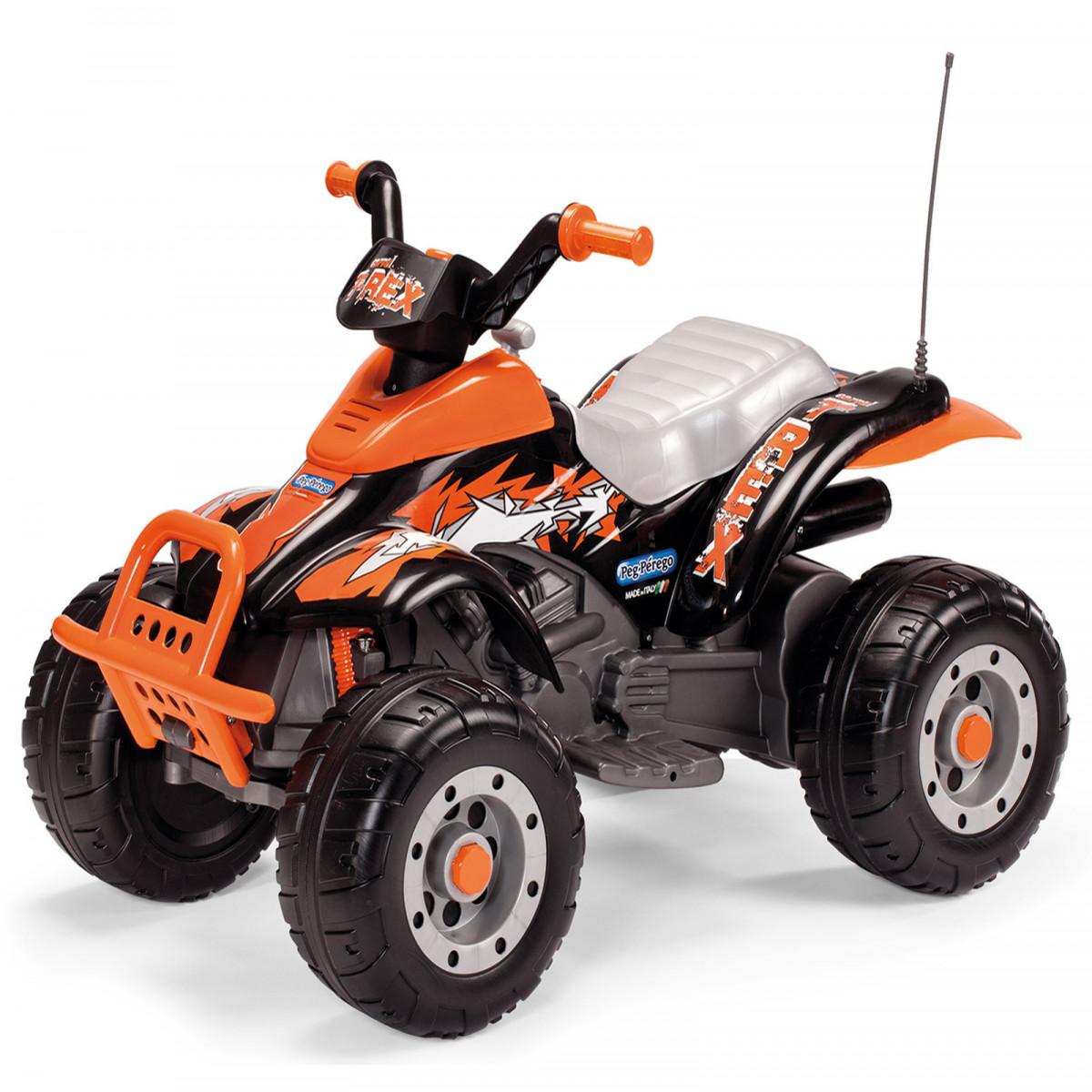 Corral T-Rex    Peg Perego naranja
