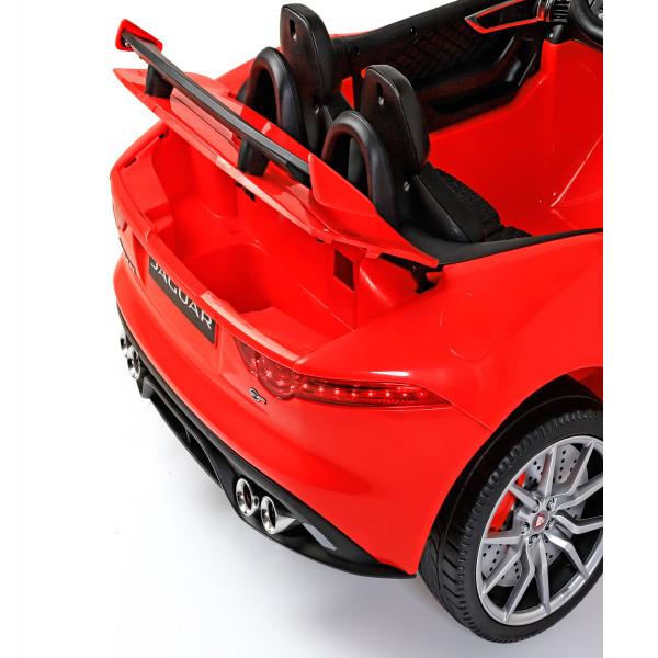 Jaguar     Felcraft Rojo