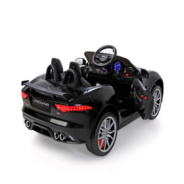 Jaguar     Felcraft Negro