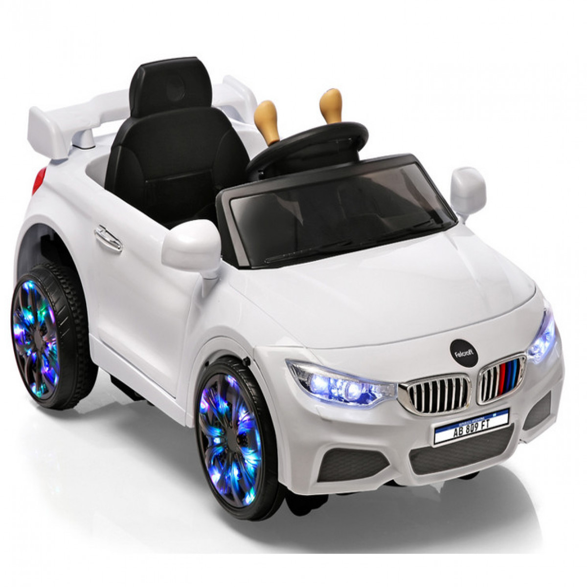 Optimus BMW      Felcraft blanco