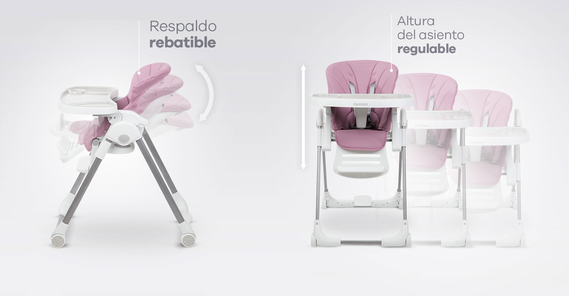ASIENTO REGULABLE