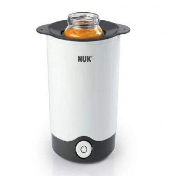 Calentador de mamadera Nuk Blanco