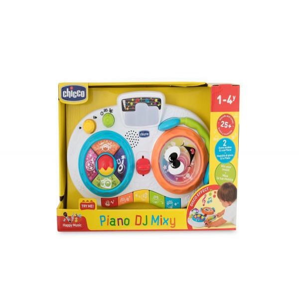 Piano DJ Mixy   Chicco Único