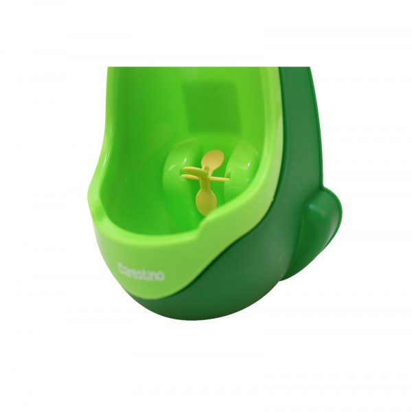 Urinal Sapito    Carestino Verde