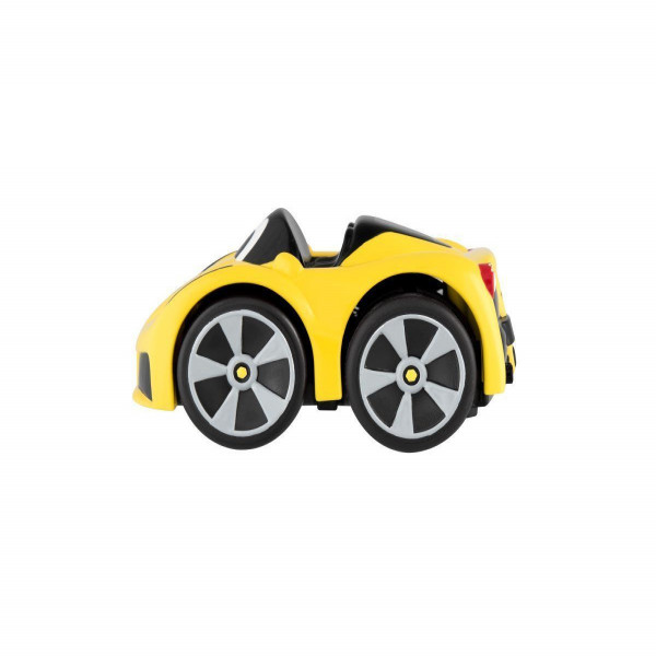 Mini Turbo Touch Ferrari Chicco Amarillo
