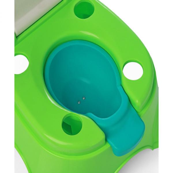 Pelela 3en1          Felcraft Verde