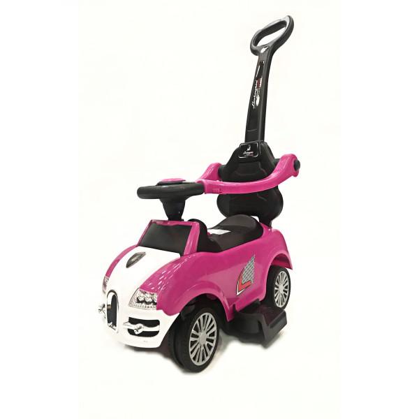 Andarin Auto     Lamborghini Pink