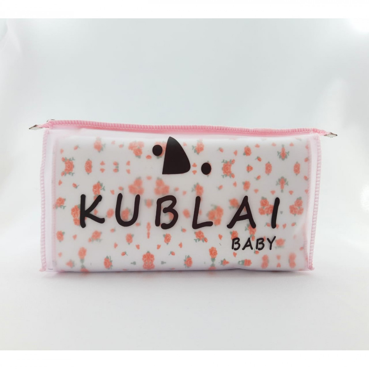 Kit nacimiento en estuche Kublai rosa