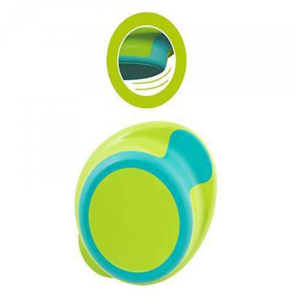 Plato Térmico 6m+ Chicco Verde