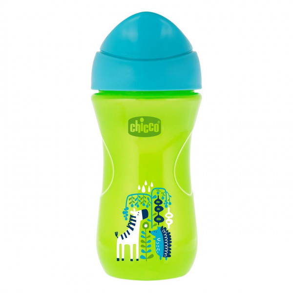 Easy  Cup  12m+ Chicco verde