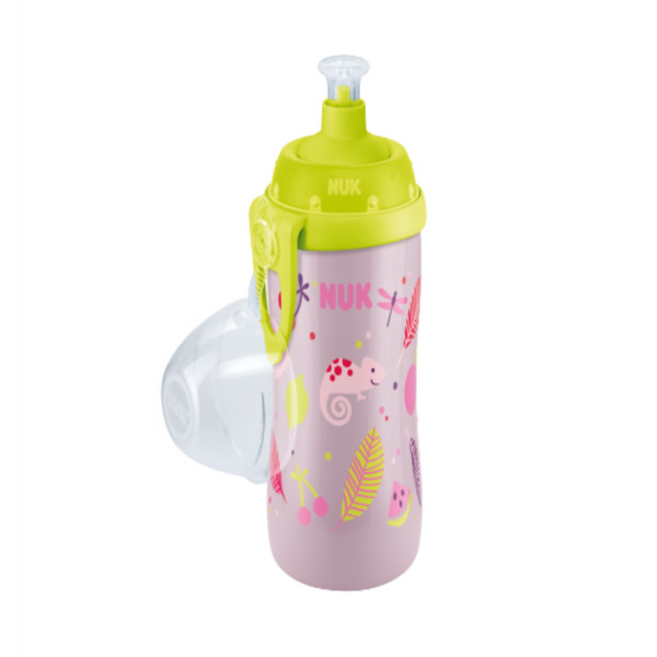 Vaso  Junior Cup 300ml Nuk Rosa
