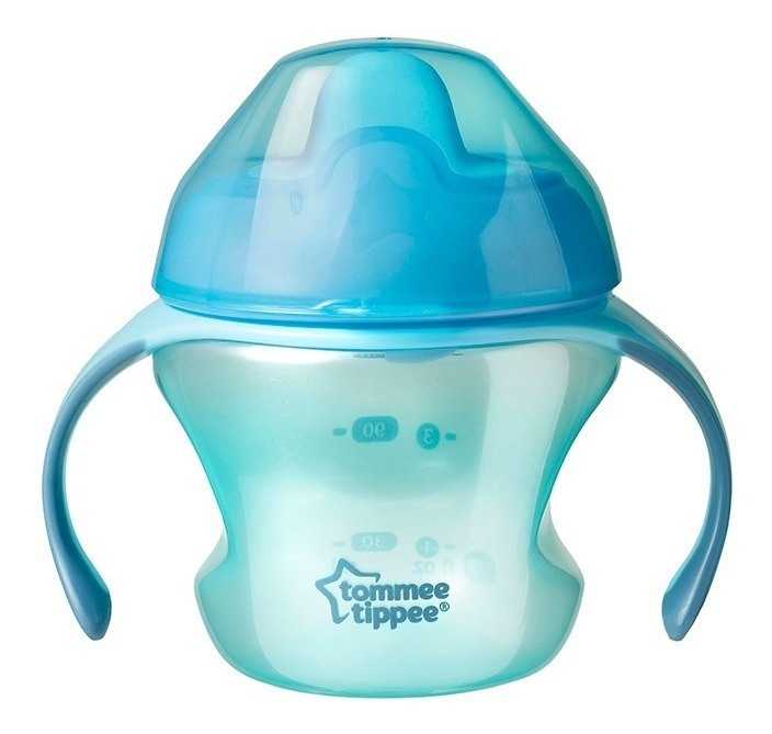 Vaso First Sips Transition Tommee Tippee Lavado