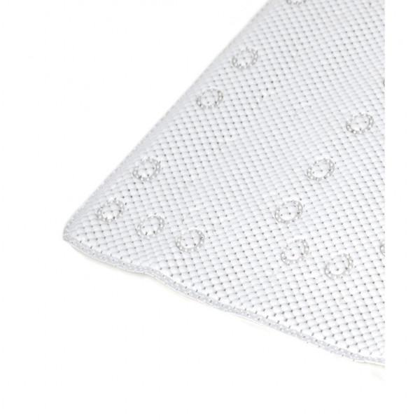 Alfombra de baño Baby Innovation Blanco