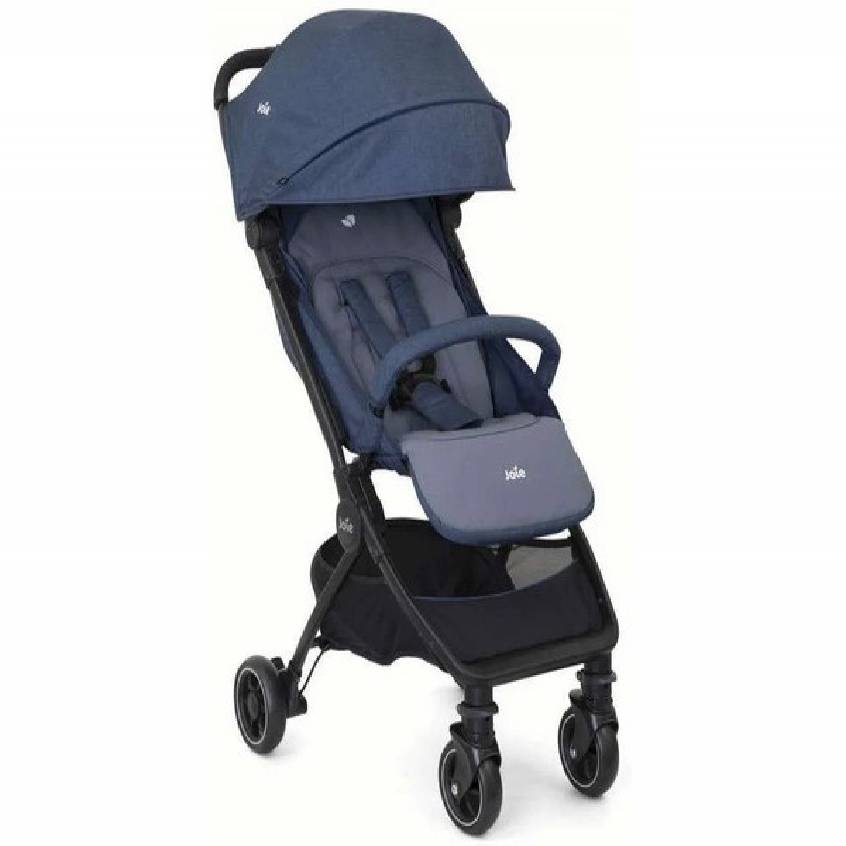 Coche Pact Joie azul