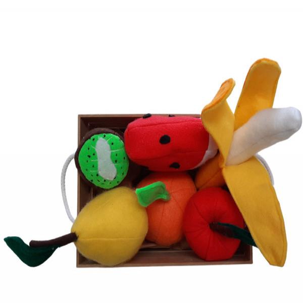Cajón con frutas  Fruta