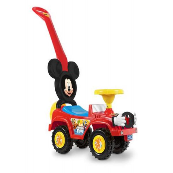 Andarin Disney  Mickey