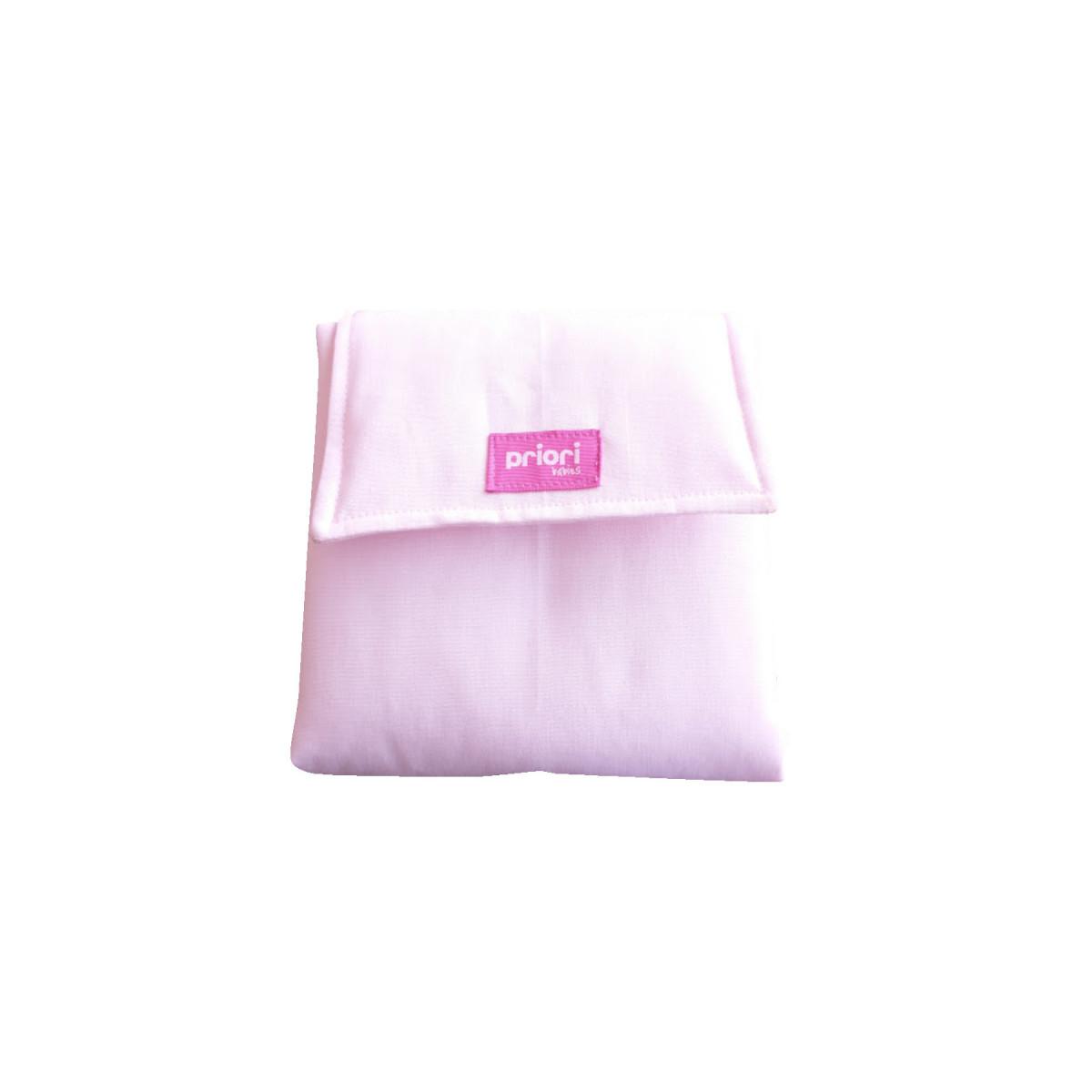 Cambiador Liso  rosa