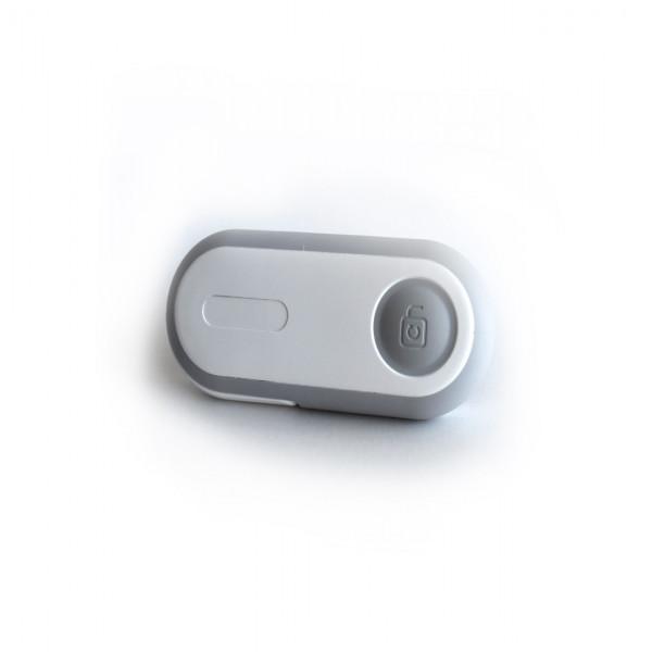 Traba con falso boton Baby Innovation Unico