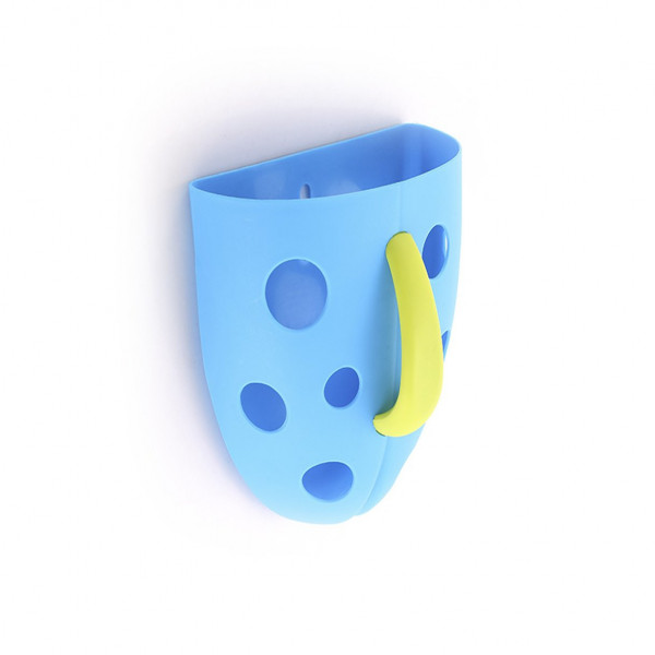 Porta objetos con sopapa Baby Innovation Celeste