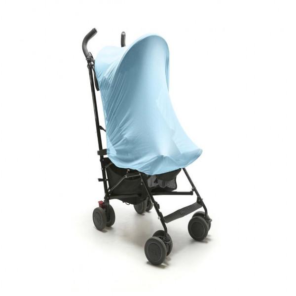 Tul elastizado Baby Innovation Celeste