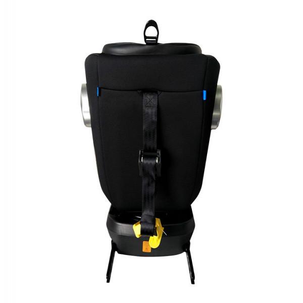 Butaca Vancouver 0-36 kg ISOFIX  Carestino negro