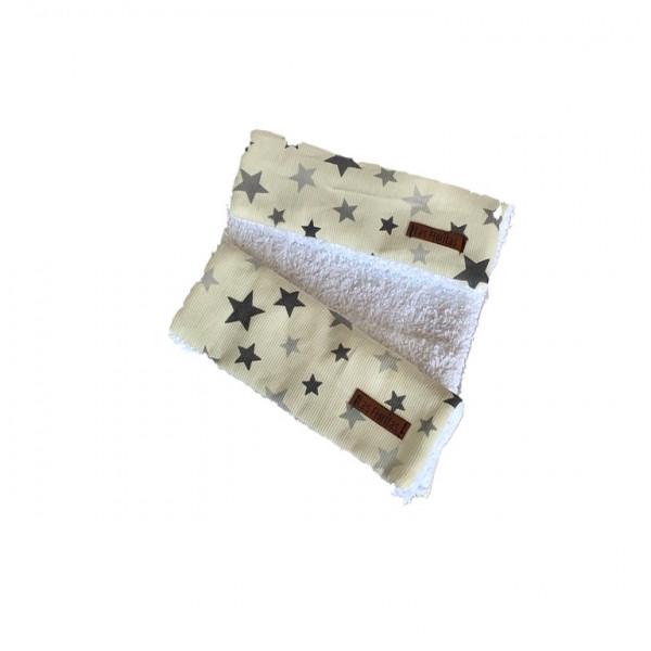 Pack de Babitas  estrella gris