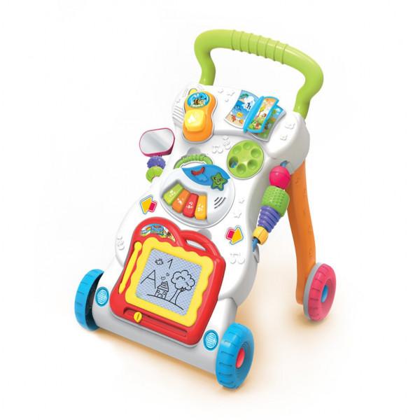 Caminador musical   Multicolor