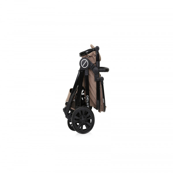 Coche Deluxe Travel System Carestino Beige