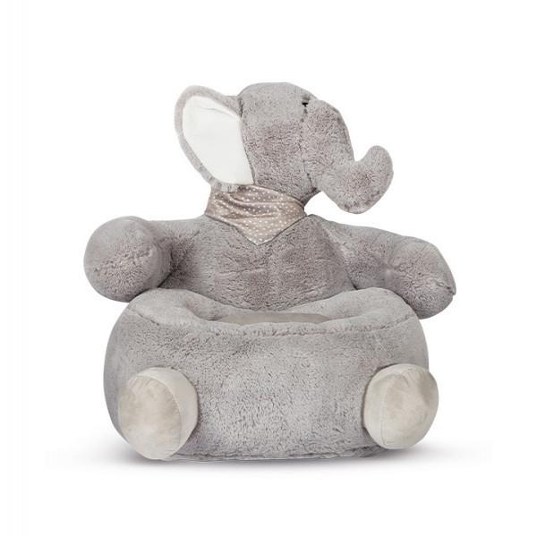 Sofa Peluche Carestino elefante
