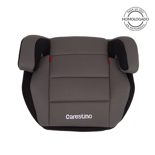 Butaca Booster 15-36kg Carestino Seguridad y Confort