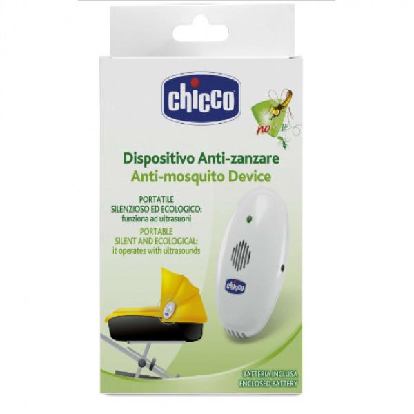 Ultrasonico antimosquito   Chicco Único